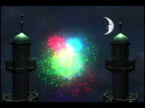 Eid mubarak maya animation youtube m4hsunfo