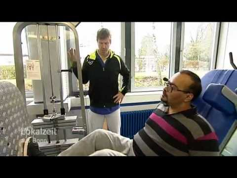 Lokalzeit aus Bonn Medizintourismus in Bonn
