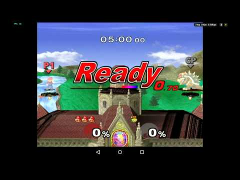 how to download melee on dolphin smash