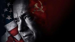 Спилберг и Хэнкс про «Шпионский мост», «Ужастики». «Индустрия кино» от 05.12.15.