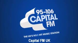 95 - 106 Capital FM UK Mock Radio Advert 2013