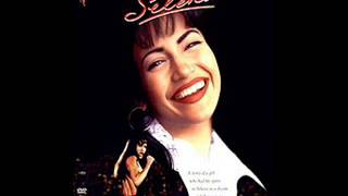 Selena Movie Soundtrack (Dreaming Of You)