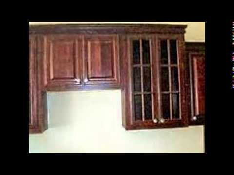 hanging kitchen cabinets youtube