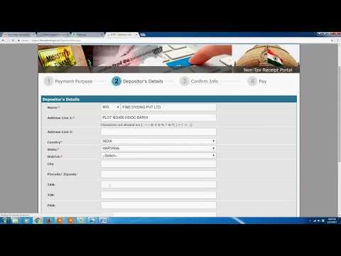 BHARAT KOSH NEW ONLINE PAYMENT