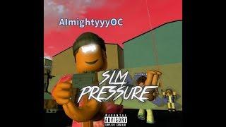 $LM - Pressure [ROBLOX MUSIC VIDEO]