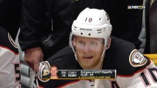 Anaheim Ducks vs Nashville Predators - May 16, 2017 | Game Highlights | NHL 2016/17