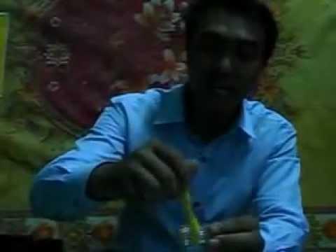 Minh họa kem đánh răng Amway