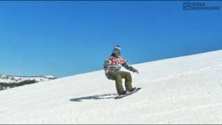 Snowboard Basics: Linking Turns thumbnail