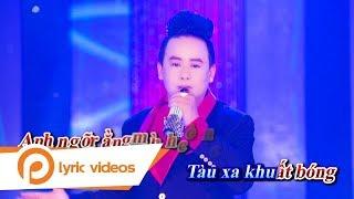 Ngày Em Ra Đi Remix - Nhật Bình (Karaoke)