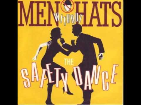 The Safety Dance Club Mix  Men Without Hats