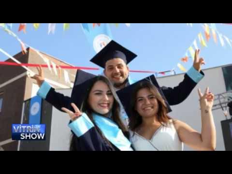 download Alanya Alaaddin Keykubat Üniversitesi Show Türk'te