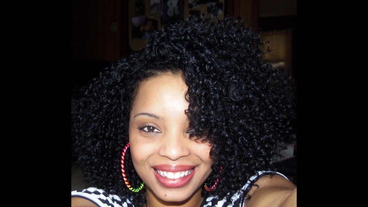 Sensationnel Curly Half Wig Rio Futura