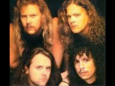 Metallica-Broken, Beat & Scarred.wmv