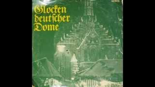 Glocken Deutscher Dome Läuten die Weihnacht ein