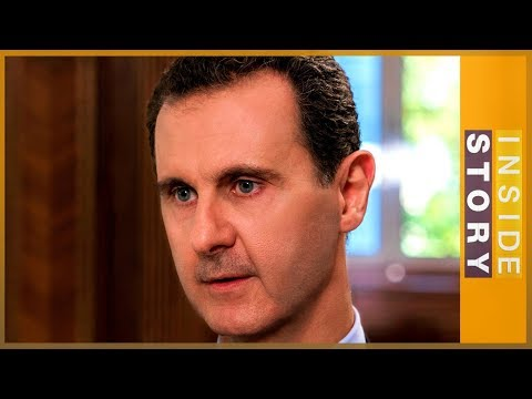 🇸🇾 Will strikes deter Assad from using chemical weapons?
