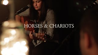 Horses & Chariots (Official Video) - Live2Love Worship