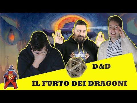 The Rolling Gamers [GDR]--[5.0]-[Waterdeep - Il Furto dei Dragoni] #ded #ilfurtodeidragoni