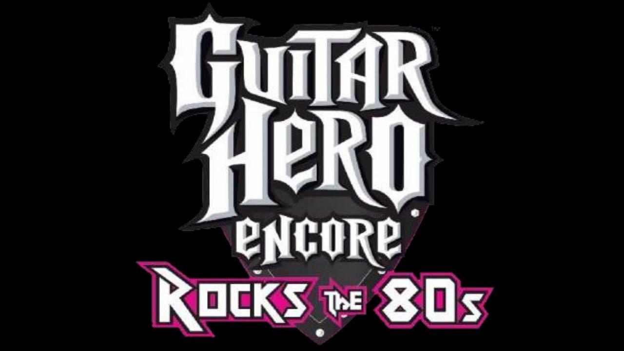 Guitar Hero Encore Rocks The 80s   26  Judas Priest - Electric Eye Chords