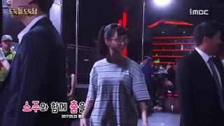 Video Seohyun Crazy Dance in the club BTS (Bad Thief good thief) download MP3, 3GP, MP4, WEBM, AVI, FLV Juni 2017