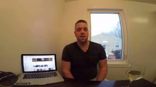 كيفية إنشاء ناجحة يوتيوب القناة ؟ أنا أتعلم!