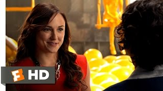 Step Up All In (2/10) Movie CLIP - Sean Meets Andie (2014) HD