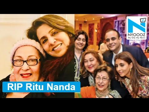 shweta-bachchan's-mother-in-law-ritu-nanda-passes-away-at-71