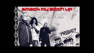The Prodigy - Smack My Bitch Up (Alex van Love Dubstep Remix)