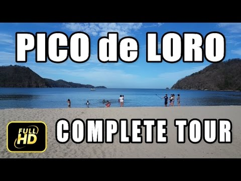 Complete Tour | Pico de Loro Nasugbu Batangas  (HD)