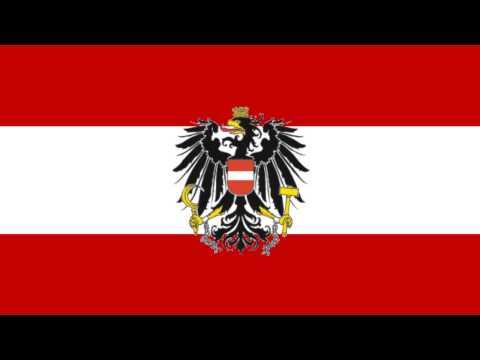 Anthem of Austria  - Land der Berge, Land am Strome