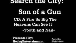 Watch Search The City Son Of A Gun video