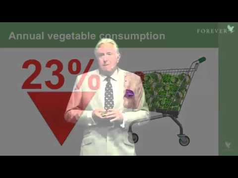 Dr Peter Atherton  The Science Behind Vital 5