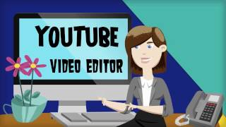 YouTube Video Editor Hindi Tutorial. Free Video editor se video kaise banate hain?