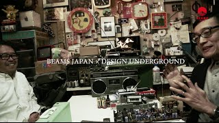 BEAMS TEAM JAPAN プロジェクト Vol.5