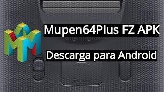 Mupen64 Plus video, Mupen64 Plus clips, nonoclip com
