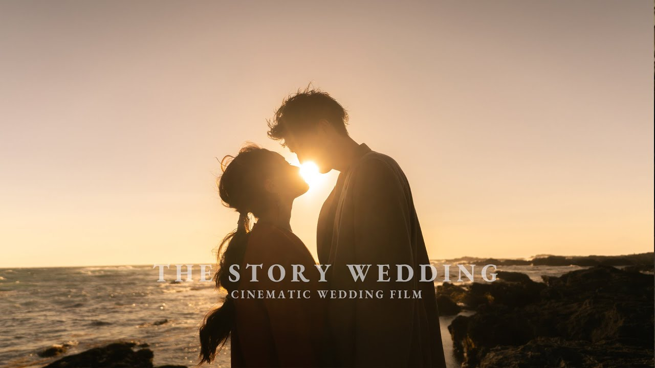 Cinematic Wedding Videography |  Opening Movie