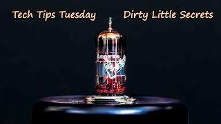 Tech Tips Tuesday Dirty Little Secrets