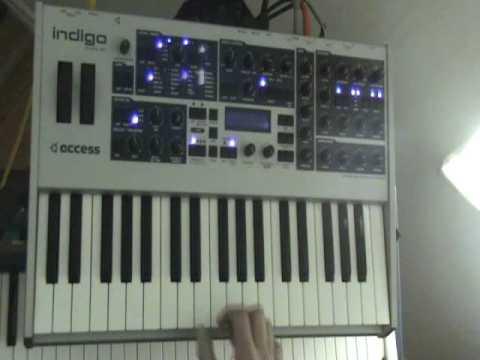 EURODANCE/HOUSE - HOW TO PLAY 90's PART 1