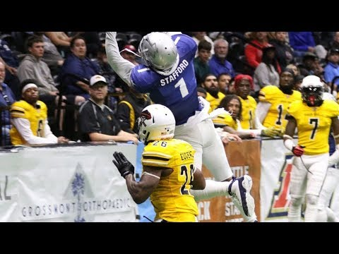 IFL Week 12 Highlights:Tucson at San Diego
