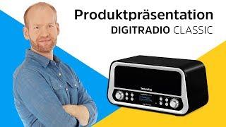DigitRadio Classic: Produktvorstellung / Test