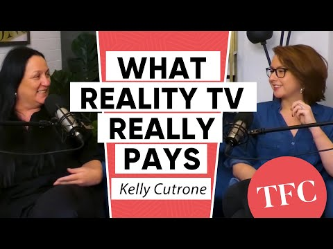 "Kelly Cutrone On ""The Hills,"" The Finances Of Reality TV, & Her Best Business Advice"