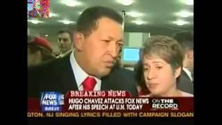 Hugo Chávez - socialism is the way forward
