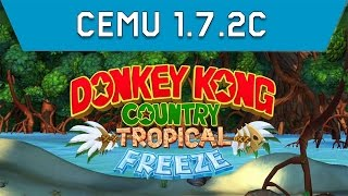 Donkey Kong Country: Tropical Freeze PC