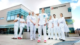Dom är först ut från läkarutbildningen i Örebro universitet thumbnail