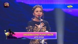 Rossa - Special Award / Legend Award APM 2018 MP3