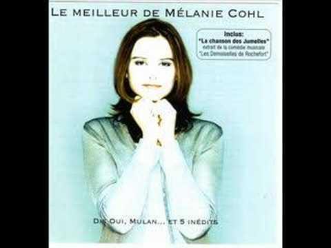 Mélanie Cohl