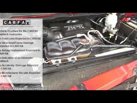 2003 Dodge Ram 1500 - Allen Samuels Chrysler Jeep Dodge ...