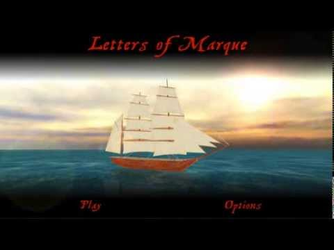 Letters of Marque Trailer