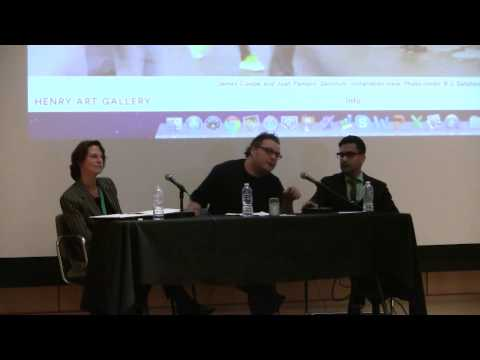 Symposium: Surveillance & Privacy: Art, Law, and Social Practice, Part 1