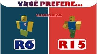 ROBLOX-WAS PREFER SIE PREFER? (Ft. John)