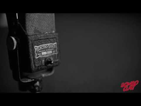 Rhythm Express - Kingston Blues (Sept 2016)